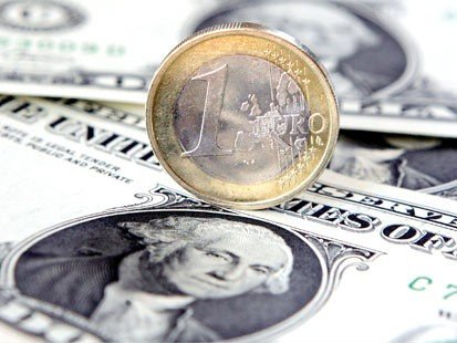 Cours Euro Dollar