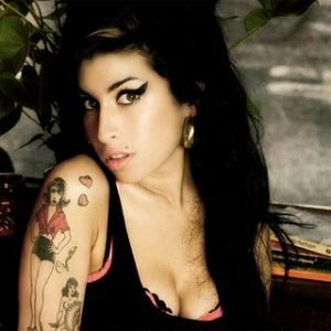 Amy Winehouse morte