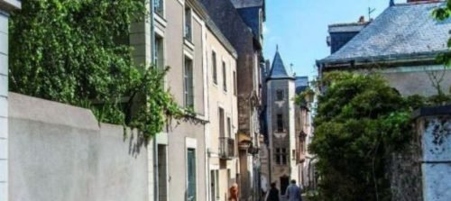 Immobilier à Angers