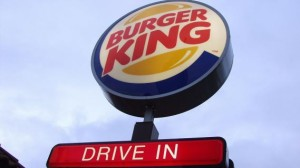 Burger King en France pour 2012 ?