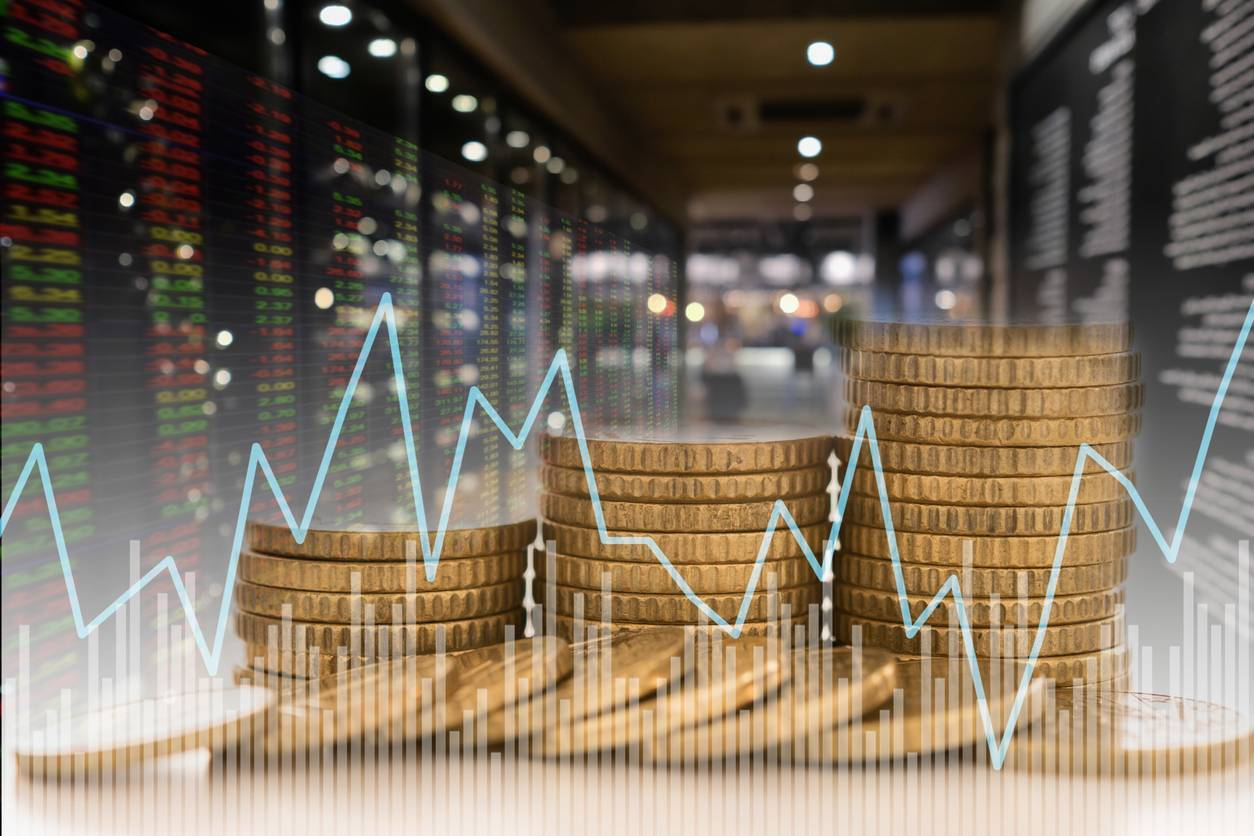 marché investissement cryptommonaie