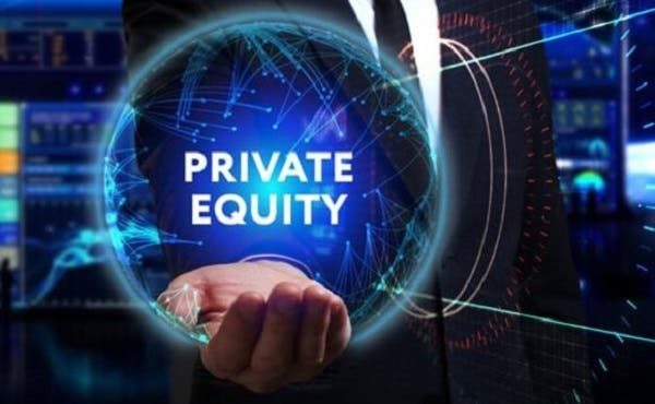 Small caps vs Private equity